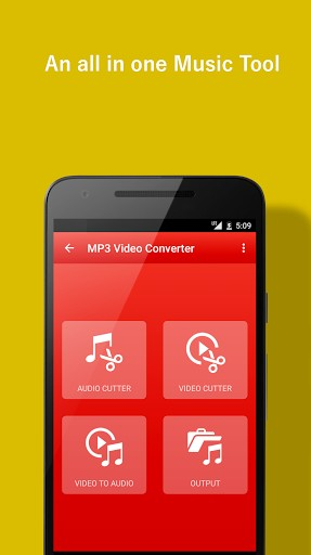 Video to MP3 Converter APK | APK Download For Android