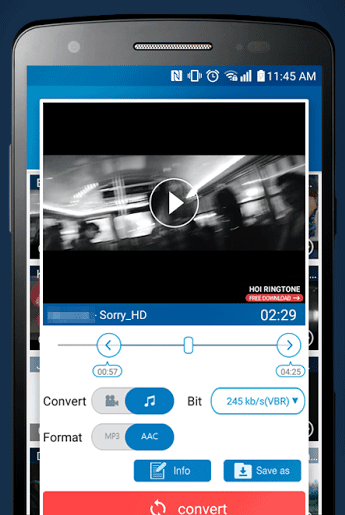 download mp3 mp4 converter apk