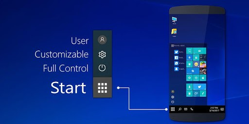 Computer Launcher For Phone | APK Download for Android