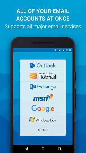 Email App for Any Mail | APK Download for Android