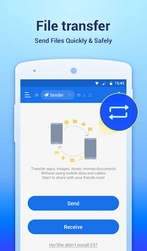 ES File Explorer | APK Download For Android (latest version)