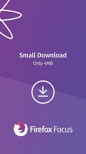 Firefox Focus: The privacy browser | APK Download for Android