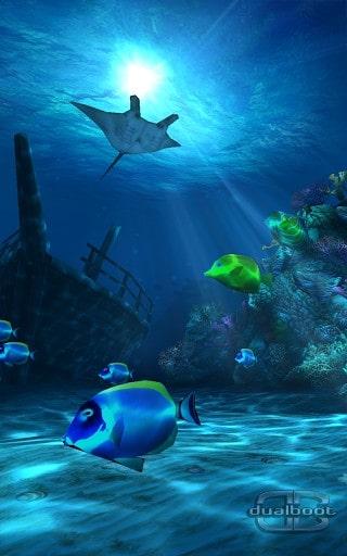 ocean hd live wallpaper free download