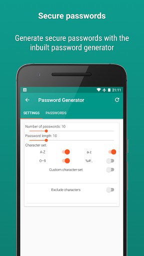 Password Safe and Manager | APK Download for Android