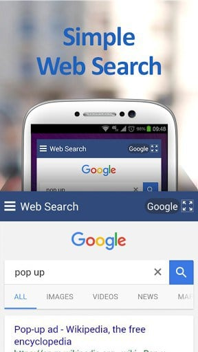 Popup Dictionary Application | APK Download for Android