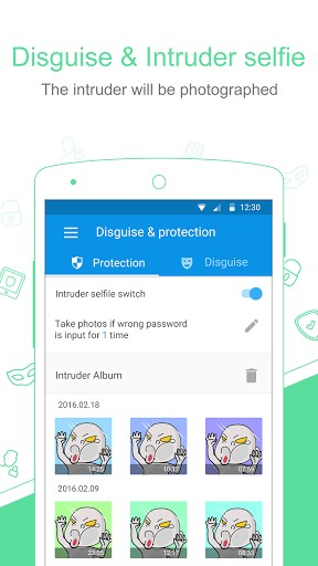 Privacy Pro - AppLock & Vault APK Download for Android
