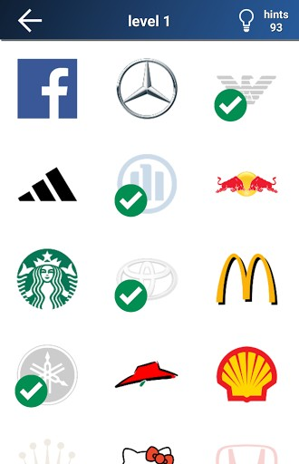 Quiz: Logo game | APK Download for Android