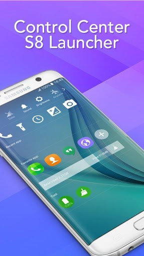 S8 Launcher Galaxy Application   APK Download for Android