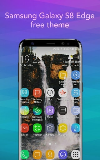 S8 Launcher - Galaxy Launcher | APK Download for Android