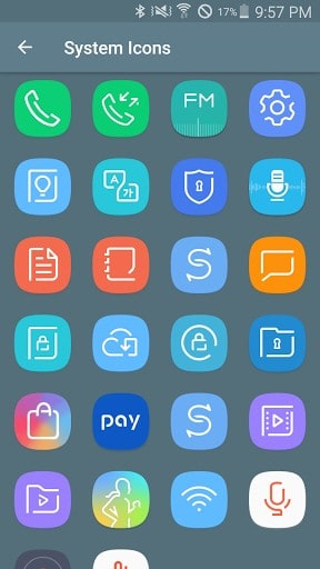 S8 Launcher Theme Free | APK Download for Android