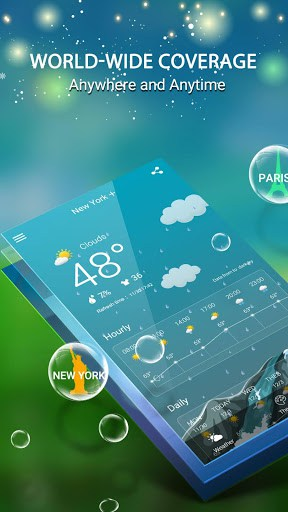 Weather live Application For Free | APK Download for Android