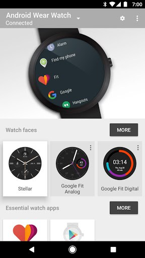 Android Wear Smartwatch Apk Download For Android