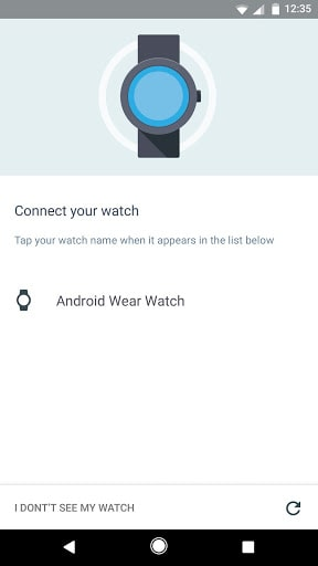 Android Wear - Smartwatch | APK Download For Android