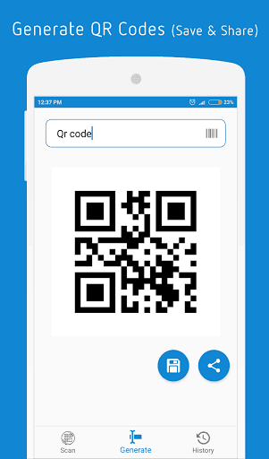 QR & Barcode Scanner | APK Download For Android