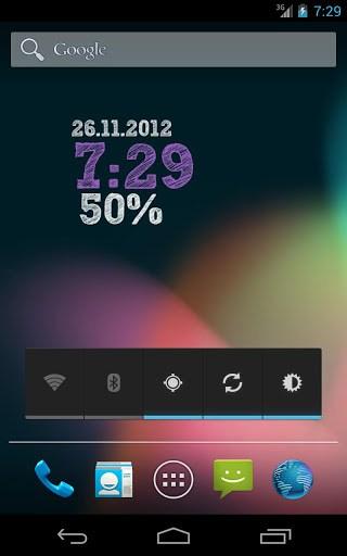 91+ Clock For Phone Clock Apk - The Clock Widget From Atrix