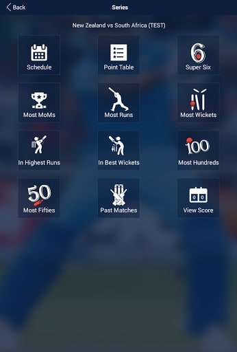 Cricket Live Score & Schedule | APK Download For Android