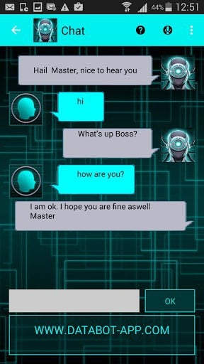 DataBot Assistant | Free Download | APK Download for Android
