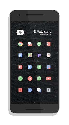 Delta - Icon Pack APK   APK Download for Android