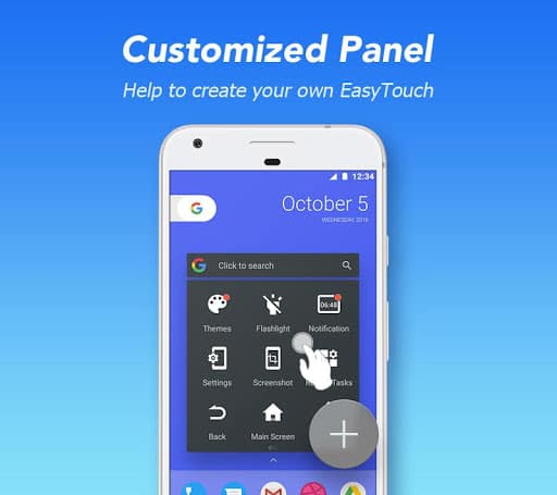 EasyTouch - Assistive Touch | APK Download for Android