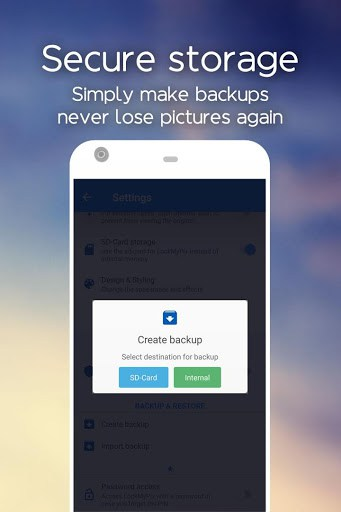 Hide Pictures & Videos | APK Download for Android
