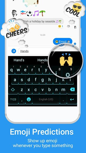 iMore Cute Emojis Keyboard | APK Download for Android