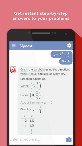 Mathway - Math Problem Solver | APK Download for Android