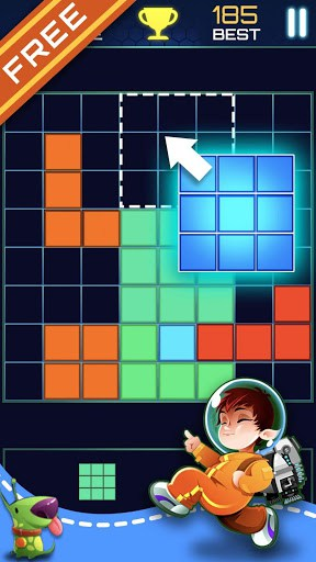 Download Puzzle Game APK Download for Android