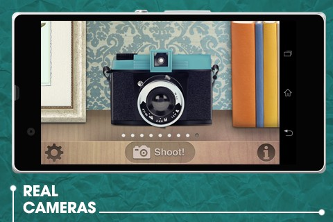Download Retro Camera   APK Download for Android