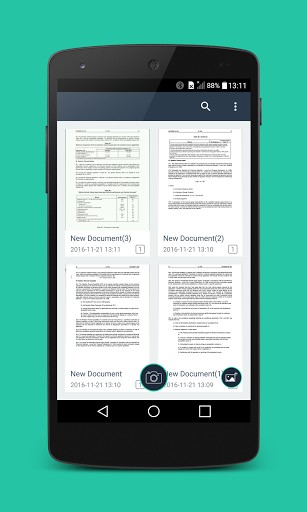 Simple Scan - PDF Scanner App   APK Download for Android