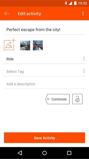 Strava Running and Cycling GPS APK Download for Android
