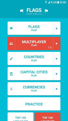 Flags And Capitals Of The World Quiz APK Download For Android - Capital of all countries
