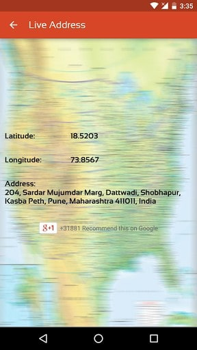 Download Live Mobile Location Tracker | APK Download for Android