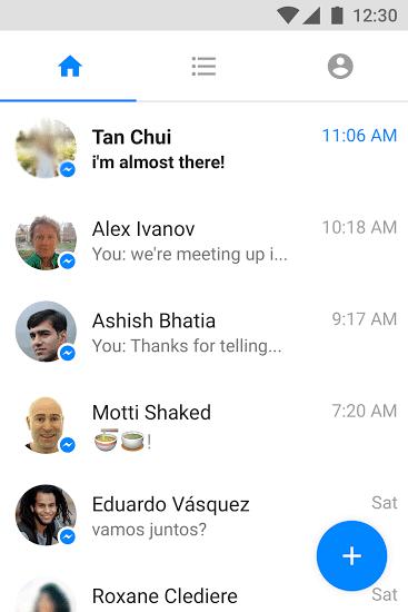 Facebook Messenger Lite Apk Download For Android