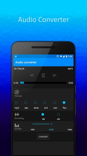 download free mp3 converter for android