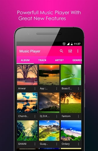 MP3 Player APK | APK Download for free Android and other devices