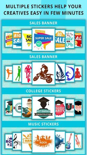 Poster Maker APK | APK Download for free Android