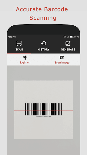 QR Code Scanner APK | APK Download For Android (latest version)