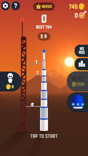 Space Frontier for free | APK Download for Android