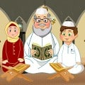 Download Teaching the Holy Quran APK  For Android