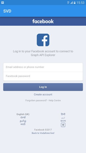 facebook apk download android