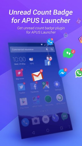 APUS Message Center | APK Download for Android