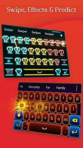 FancyKey Keyboard - Emoji, GIF APK Download for Android