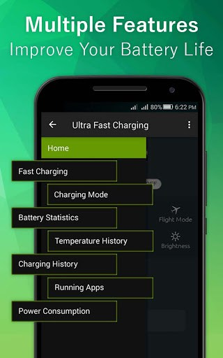 how to fix loose android charger