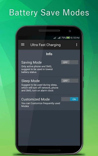 Fast Charger APK for android   APK Download for Android