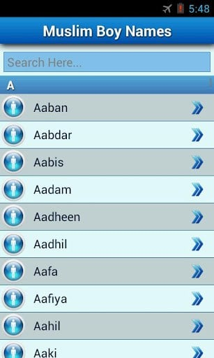 Welcome To The FREE Islamic App For Muslim Baby Names And Meanings This Pro Has By Far Got Largest Offline Collection Of