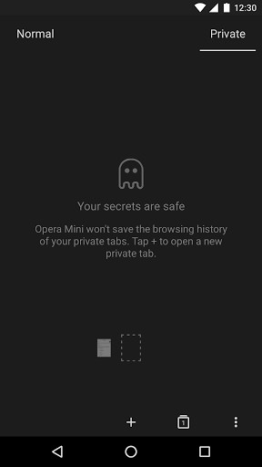 Opera Mini APK - Best Fast Web Browser for Android