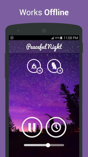 Sleep Sounds APK for android   APK Download for Android
