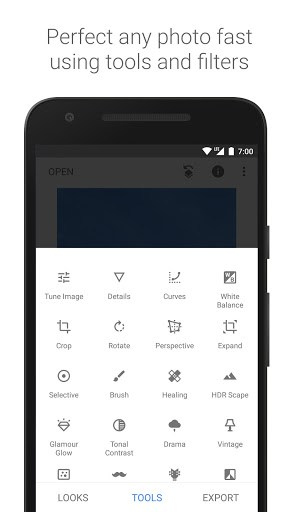Snapseed APK for android | APK Download for Android
