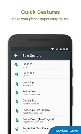 Downloa Solo Launcher | APK Download for Android