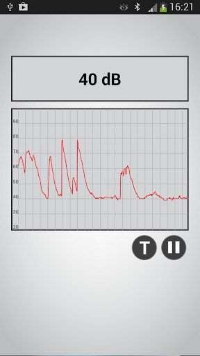 Sound Meter Pro | APK Download For Android (latest version)